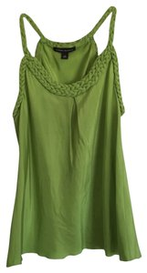 Banana Republic Top Pistachio Green