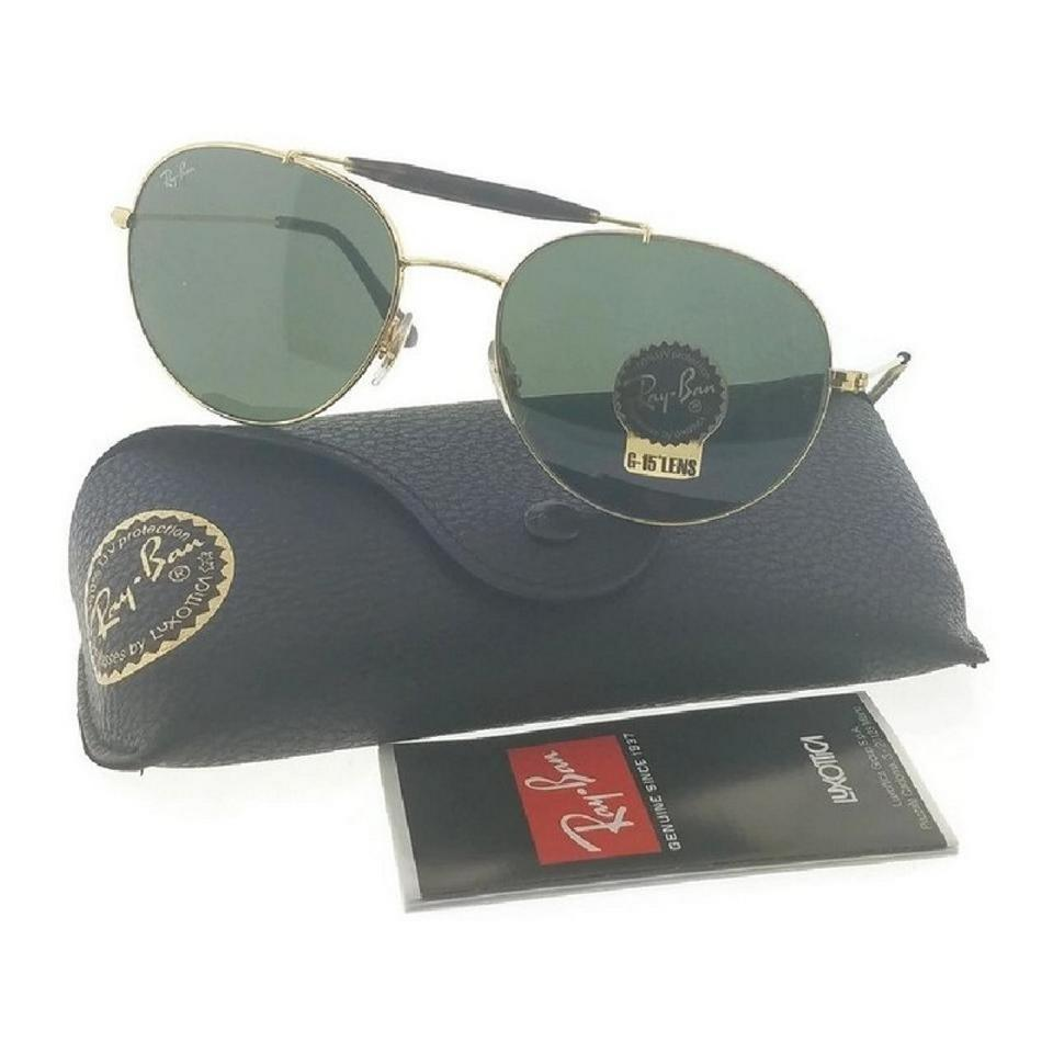 59fedf0f57 Authentic Ray Ban Polarized Sidestreet Gray « One More Soul