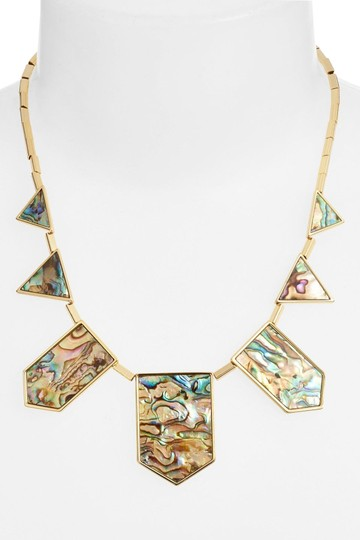 Preload https://img-static.tradesy.com/item/22558104/house-of-harlow-1960-gold-abalone-station-necklace-0-1-540-540.jpg