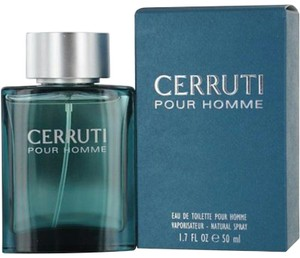 Cerruti CERRUTI POUR HOMME BY NINO CERRUTI-MEN-50 ML-FRANCE