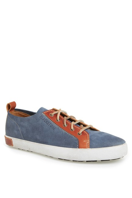 Item - Charcoal Leather Hm05 18 Sneakers Size US 13 Regular (M, B)