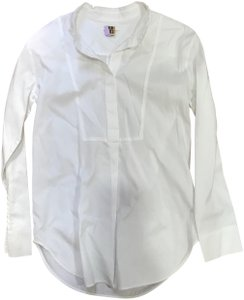 f48a19cd490 White COS Blouses - Up to 70% off a Tradesy