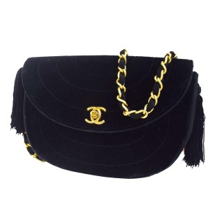 Black Chanel Bags - Up to 70% off at Tradesy 18ba93cb06201