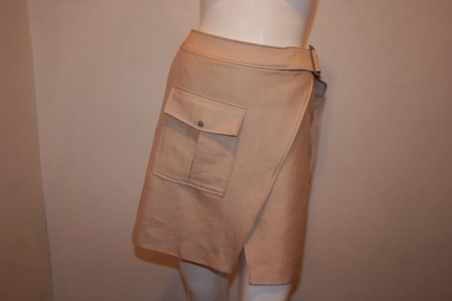 C/meo Collective Skirt bone champagne Image 4