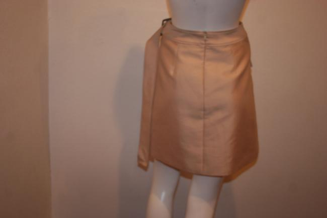 C/meo Collective Skirt bone champagne Image 5