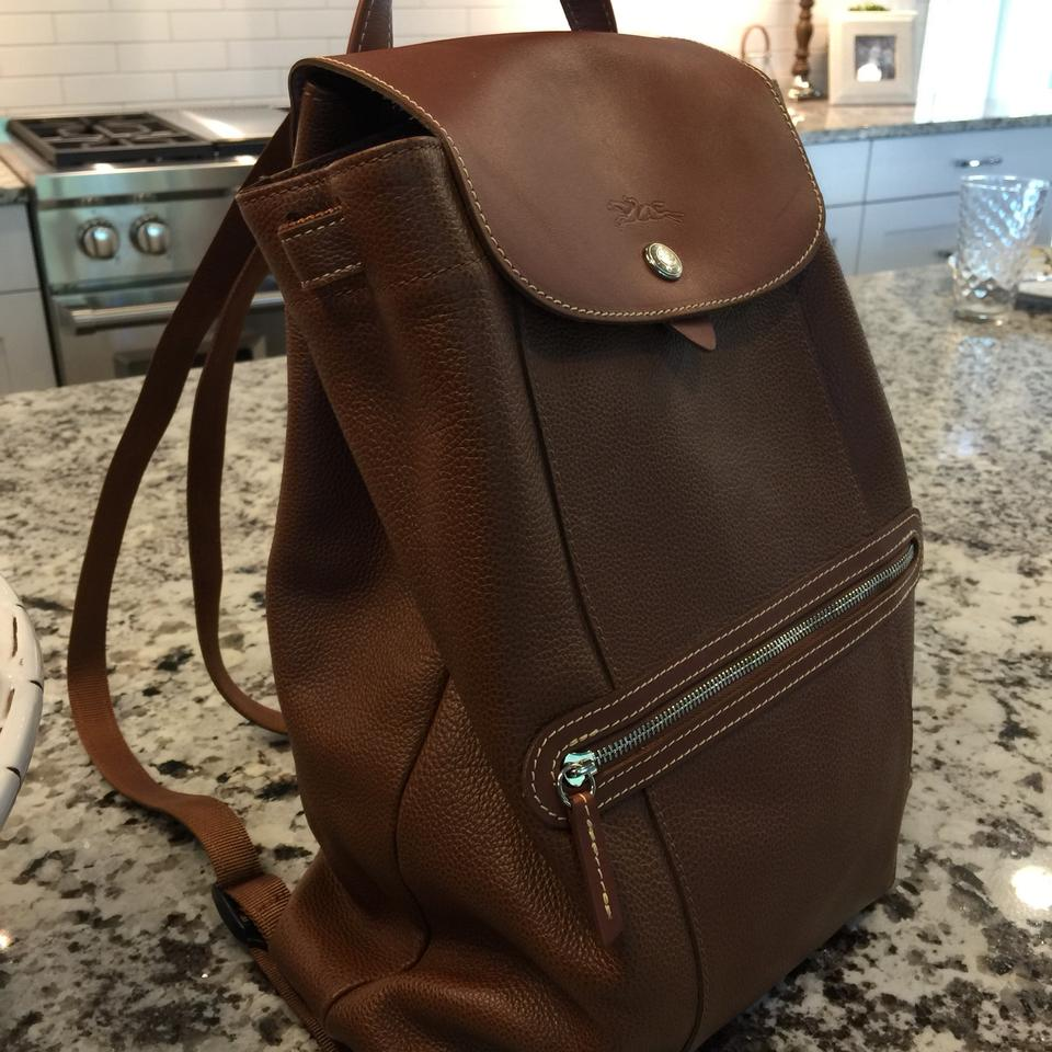 3123f729b489 Longchamp Le Foulonne Backpack Review