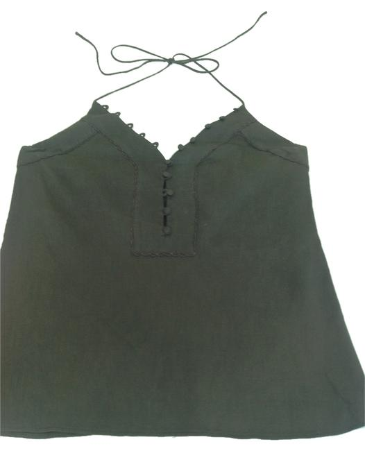 Preload https://item3.tradesy.com/images/theory-chocolate-brown-no-halter-top-size-8-m-2256062-0-0.jpg?width=400&height=650