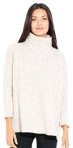 AYR Le Square Le Square Turtleneck Sweater