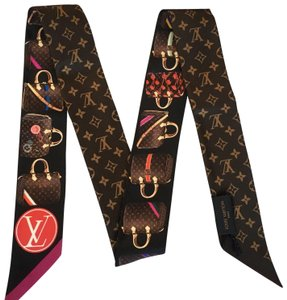 Louis Vuitton Brand new! Tribute To Speedy Bandeau
