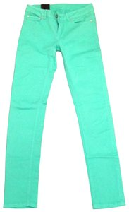insight Skinny Jeans-Colored