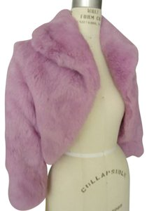 1024 Light purple Jacket