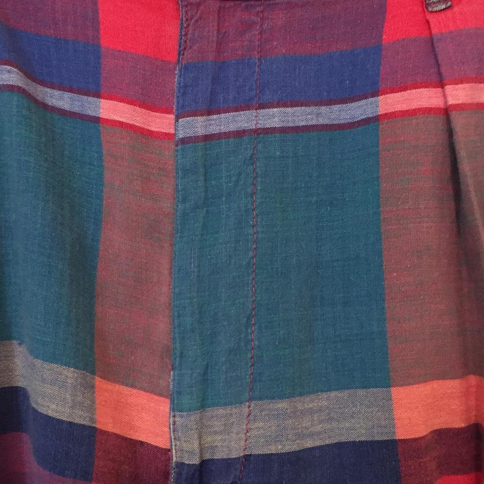 e2ee3c5a870f Polo Ralph Lauren Pink Madras Shorts Size OS (one size) - Tradesy
