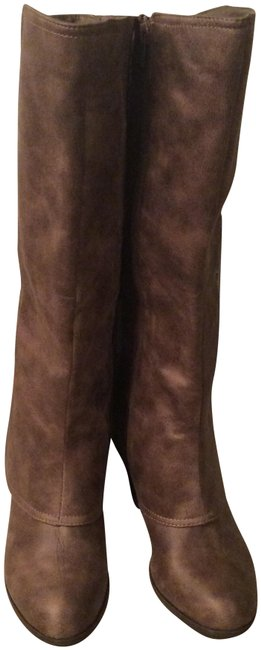 Item - Sand Lundry Riding Boots/Booties Size US 9.5 Regular (M, B)