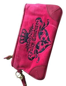 Juicy Couture Juicy couture wristlet