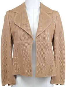 Akris Tan/Light Brown Jacket
