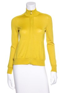 Akris Yellow Jacket