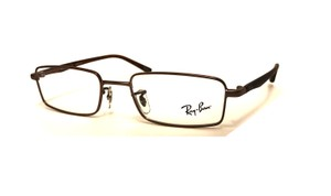 Ray-Ban Brown Ray Ban Optical Eyeglasses - FREE 3 DAY SHIPPING