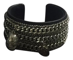 paco rabanne XS BLACK L'EXCES by Paco Rabanne Bracelet Rock,New in box .Beautiful.