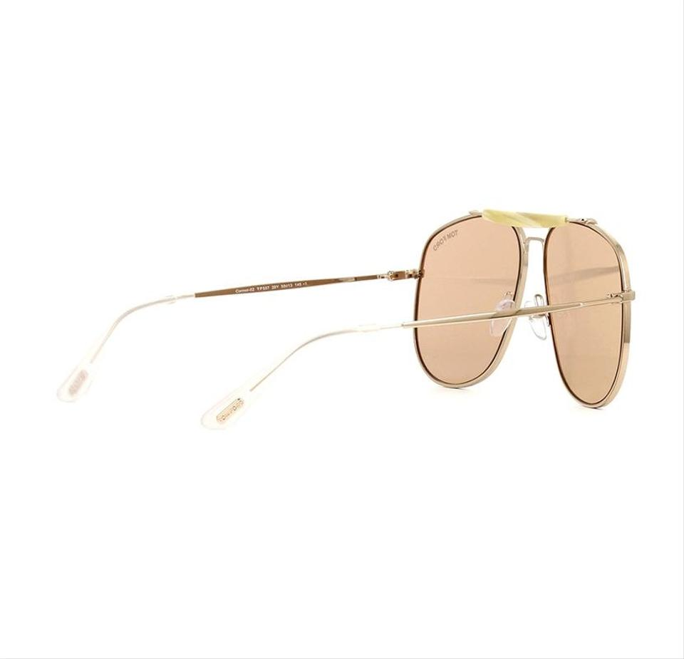 a08672e380 Tom Ford Tom Ford Connor-02 TF557 28Y Image 2. 123