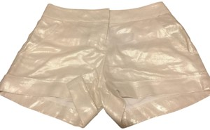 bebe Mini/Short Shorts Gold