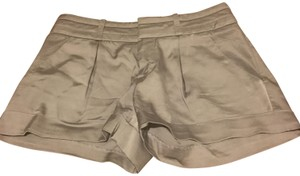 bebe Mini/Short Shorts Gray