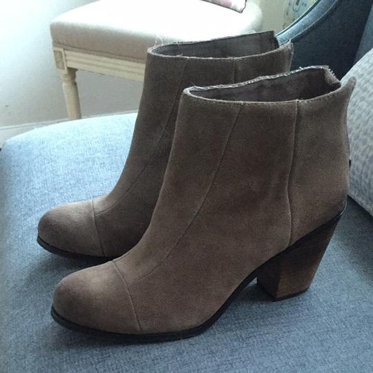 Vince Camuto Gray/pewter Boots