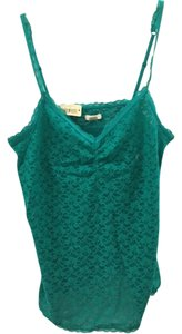 Aerie Camisole Top teal