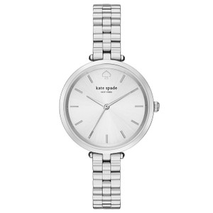 Kate Spade Holland Silver, 34mm