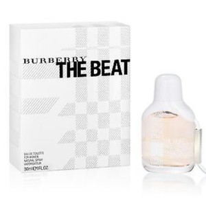 Burberry BURBERRY THE BEAT FOR WOMEN-EDT-30 ML-MADE IN FRANCE