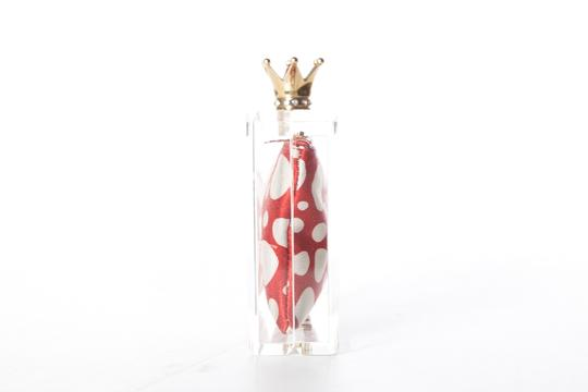 Charlotte Olympia Lucite Clutch Image 2