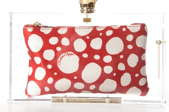 Charlotte Olympia Lucite Clutch Image 7