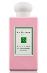 Jo Malone Green Almond & Redcurrant Cologne in 10ML Pink Purse Spray Only