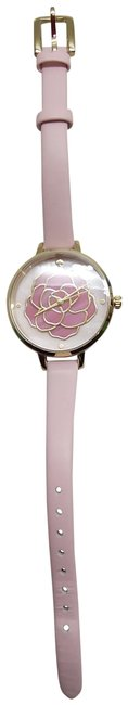 Item - Pink and Gold New Posy Watch