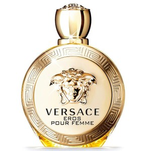 Versace VERSACE EROS POUR FEMME BY VERSACE-EDT-100ML-TESTER-ITALY
