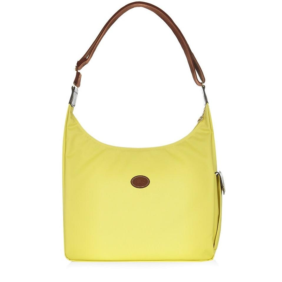 Longchamp Hobo Bag … Shoulder bags – Longchamp Mademoiselle Longchamp Hobo  bag M ... fc56ed78cc5d3