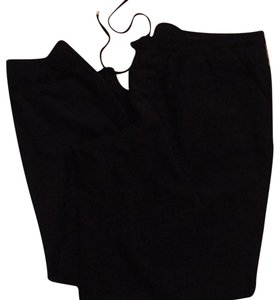 Kenar Capri/Cropped Pants black