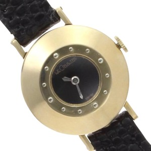 Jaeger-LeCoultre ESTATE LECOULTRE 14KT RARE BEAU BRUMMELL 22 MM LADIES WATCH
