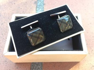 Burberry Burberry Cufflinks