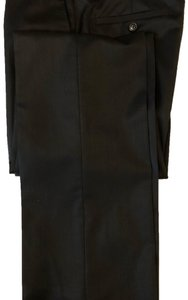 Versace Collection Relaxed Pants black