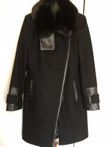 Via Spiga Coat