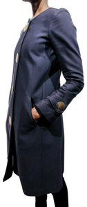 Burberry Designer Chanel Gucci Balenciaga Trench Coat