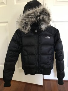 The North Face Goose Down Xl Coat