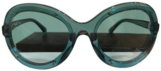 Preload https://item3.tradesy.com/images/chanel-blue-new-with-case-podium-jelly-sunglasses-22576197-0-5.jpg?width=440&height=440
