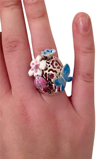 Other Floral Garden Ring