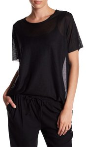 Eileen Fisher Top NWT Black