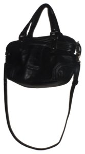 Cole Haan Handbag Satchels Tote in Black
