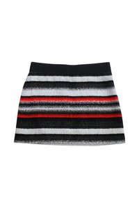 MILLY Color Mini Skirt Multi