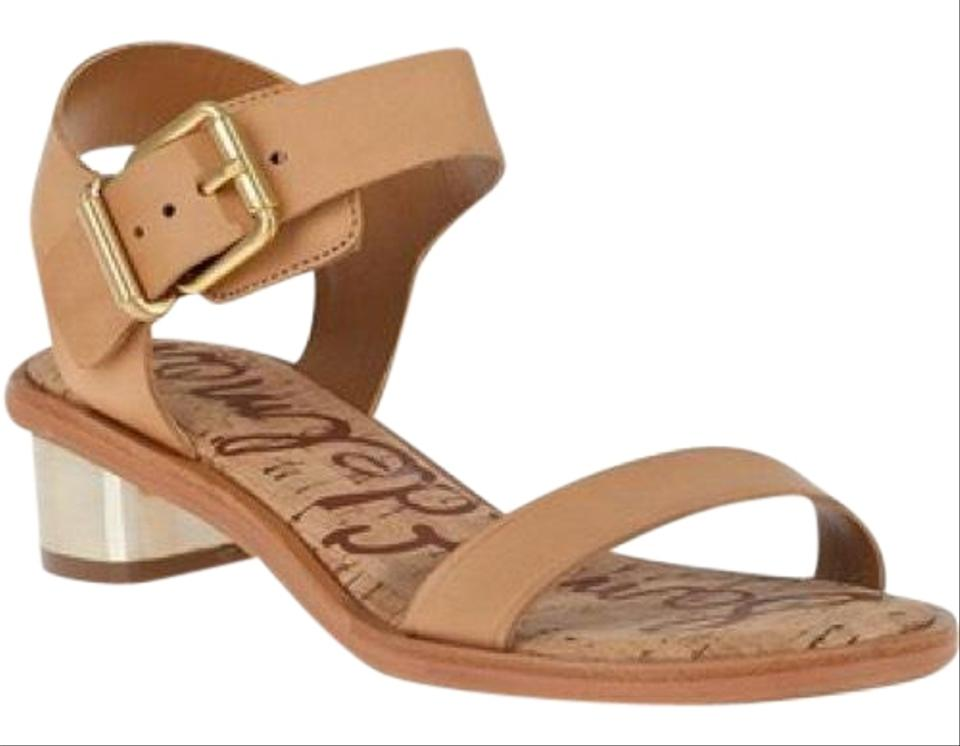 49628bb53c2b3a Sam Edelman Trina Sandals Size US 6.5 Regular (M