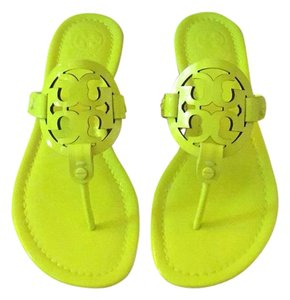 c774adaaf2f4 Tory Burch neon yellow Sandals - item med img