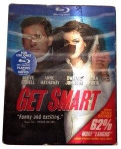 Warner Bros Get Smart on Blu Ray Disc